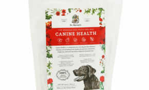 Canine Health For Dogs | Dr