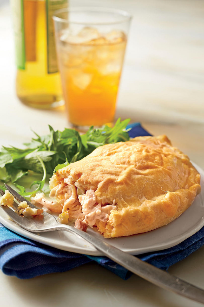 Canned Biscuit Recipes to the Rescue! - Southern Living - recipes using canned chicken