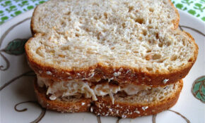 Canned Chicken Salad Sandwiches | Make Ahead Meals For Busy Moms – Recipes Canned Chicken