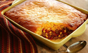 Canyon Casserole | Southern Plate – Recipes Dinner Casseroles