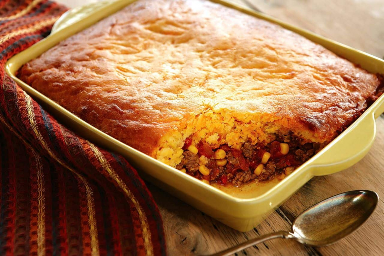 Canyon Casserole | Southern Plate - recipes dinner casseroles