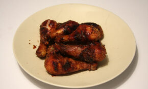 Caribbean Style Chicken With Brown Sugar Peanut Spice Rub Chicken Legs – Recipes Made With Chicken