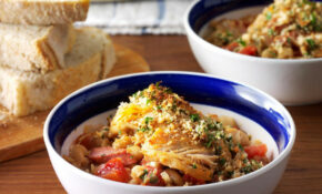 Cassoulet For Today – Recipes Today
