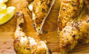 Cast Iron Crisp Roast Butterflied Chicken With Rosemary And Garlic – Chicken Recipes Cast Iron