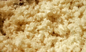 Cauliflower Risotto (05) – Oven Recipes Vegetarian
