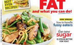 Celebrating The 10th Issue Of Australian Healthy Food Guide – Recipes Healthy Food Guide