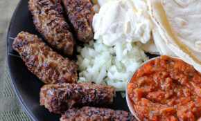 Cevapi | Recipe | Pork In 2019 | Food, Food Recipes ..