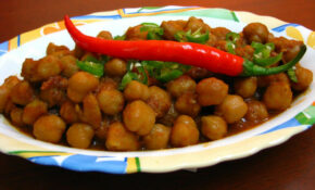 Chana Masala – Wikipedia – Food Recipes In Hindi