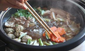 Chanko Nabe Recipe – Japanese Cooking 101 – Recipes Using Chicken Broth