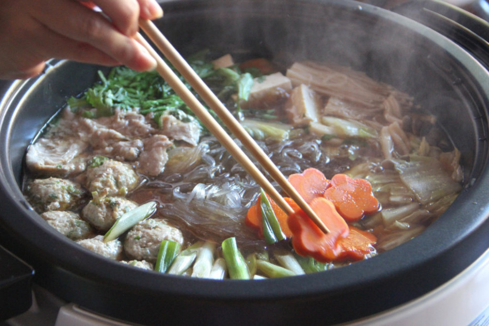 Chanko Nabe Recipe – Japanese Cooking 101 - recipes using chicken broth