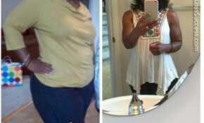 Chantel Lost 69 Pounds | Black Weight Loss Success – Healthy Recipes Ebook