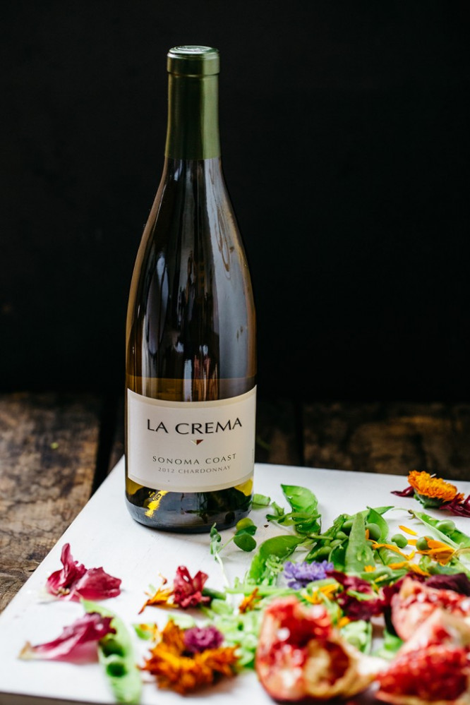 Chardonnay Food Pairings Guide: Rules and Recipes - La Crema - chicken recipes one pot