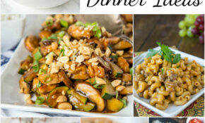 Cheap Dinner Ideas – Dinners, Dishes, And Desserts – Dinner Recipes On A Budget