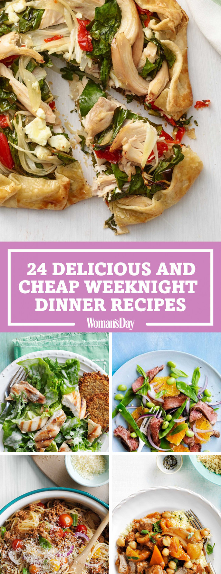 Cheap Dinner Ideas – Recipes for Inexpensive Meals - recipes cheap dinner