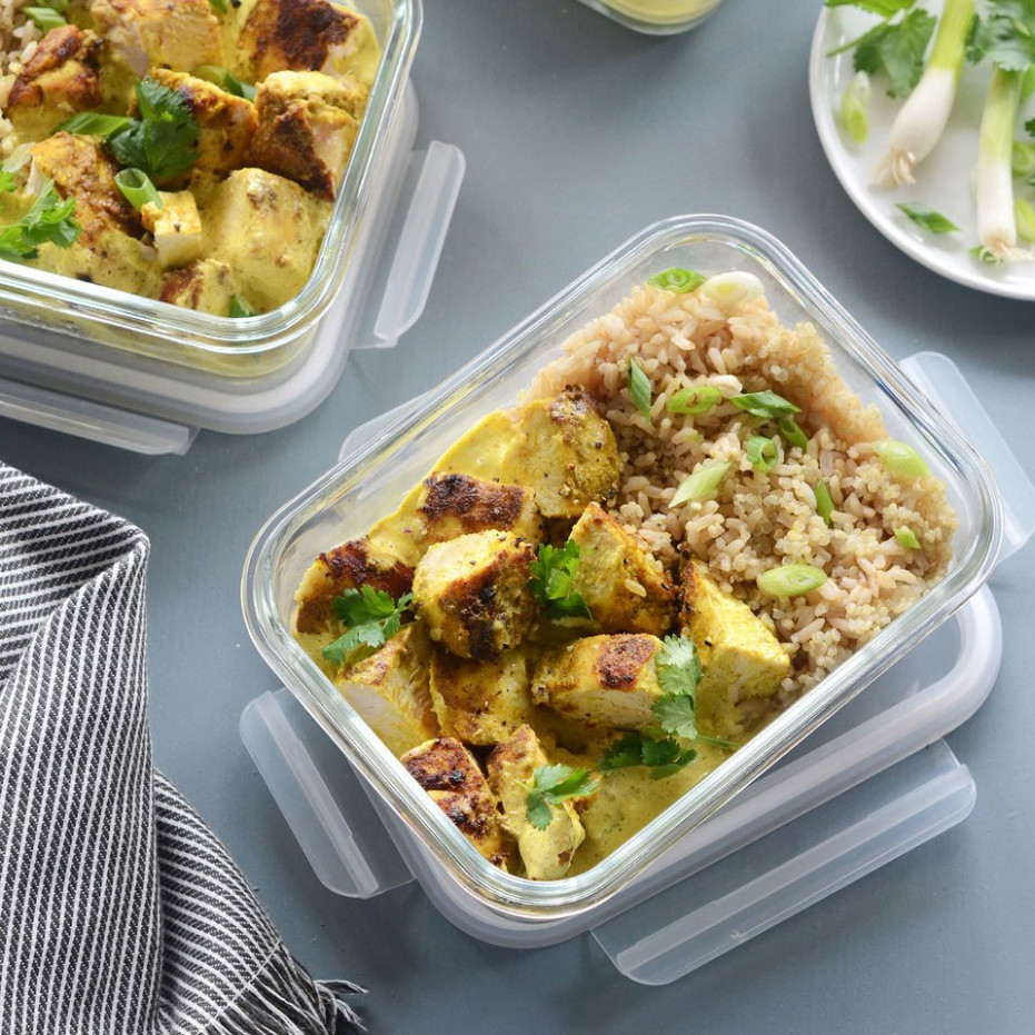 Cheap Healthy Lunch Ideas for Work   EatingWell - recipes easy cheap dinner