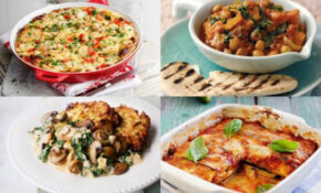 Cheap Healthy Meals: Dinners For Just £1 A Head – Goodtoknow – Healthy Recipes Cheap