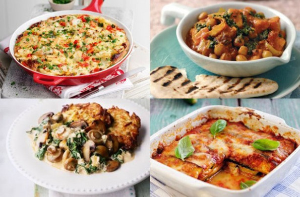 Cheap Healthy Meals: Dinners For Just £1 A Head - Goodtoknow - Food Recipes Cheap