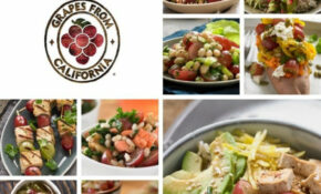 Check Out These 12 Heart Smart Recipes Featuring Heart ..