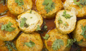 Cheese Balls, Chicken, Meatballs, Cheese – Food Recipes With Chicken