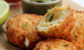 Cheese Kachori Recipe | Stuffed Cheese Kachori Recipe ..