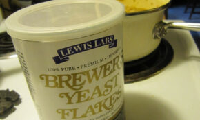 'Cheesey' Brewers' Yeast
