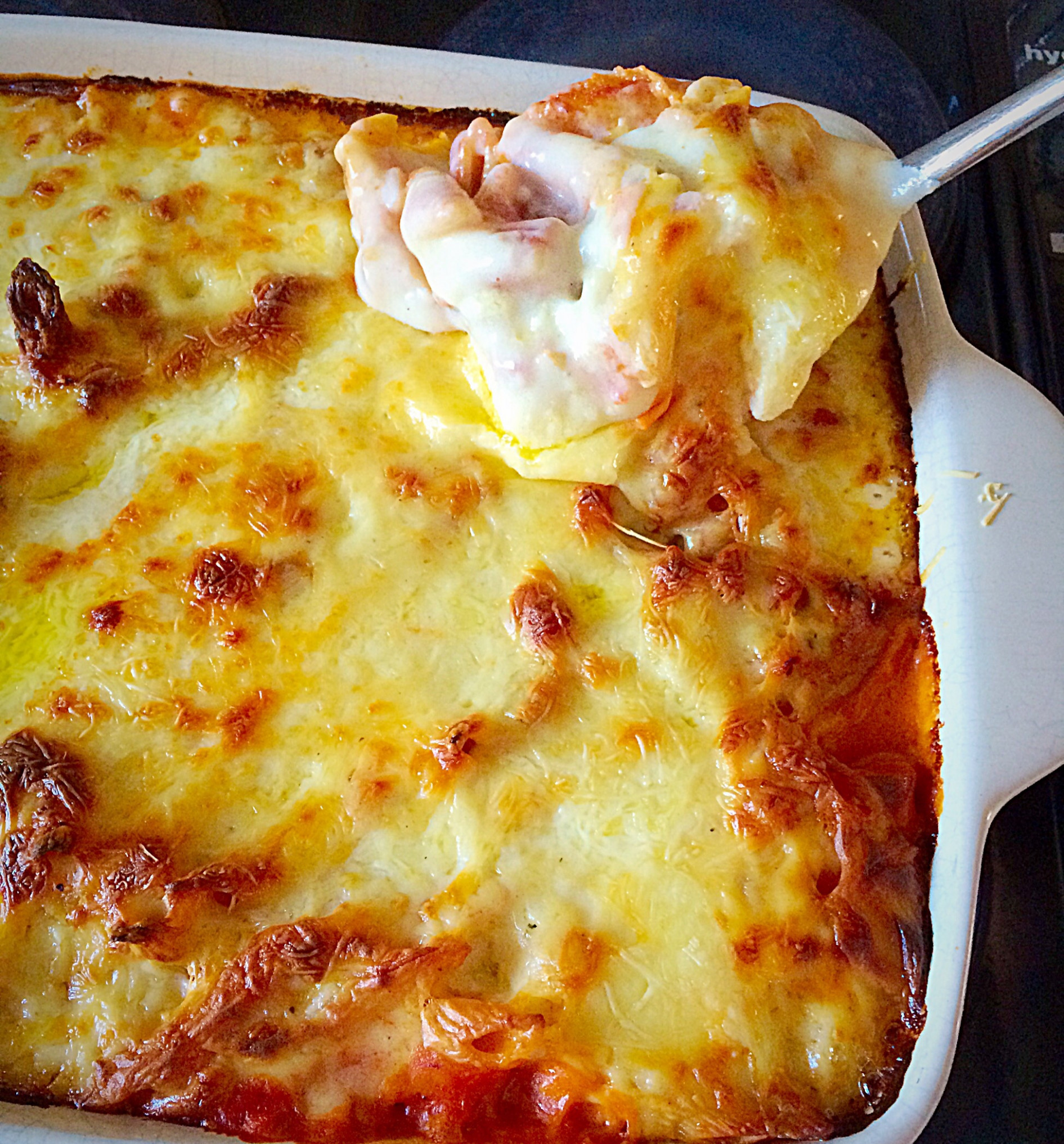 Cheesy Vegetarian Pasta Casserole - Pasta Bake Recipes Vegetarian