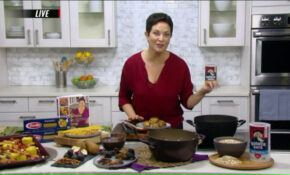Chef Ellie Krieger Shares Healthy And Delicious Recipes In New Book – Ellie's Real Good Food Recipes