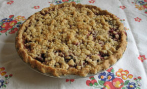 Cherry Pie – Food Recipes Wow Classic
