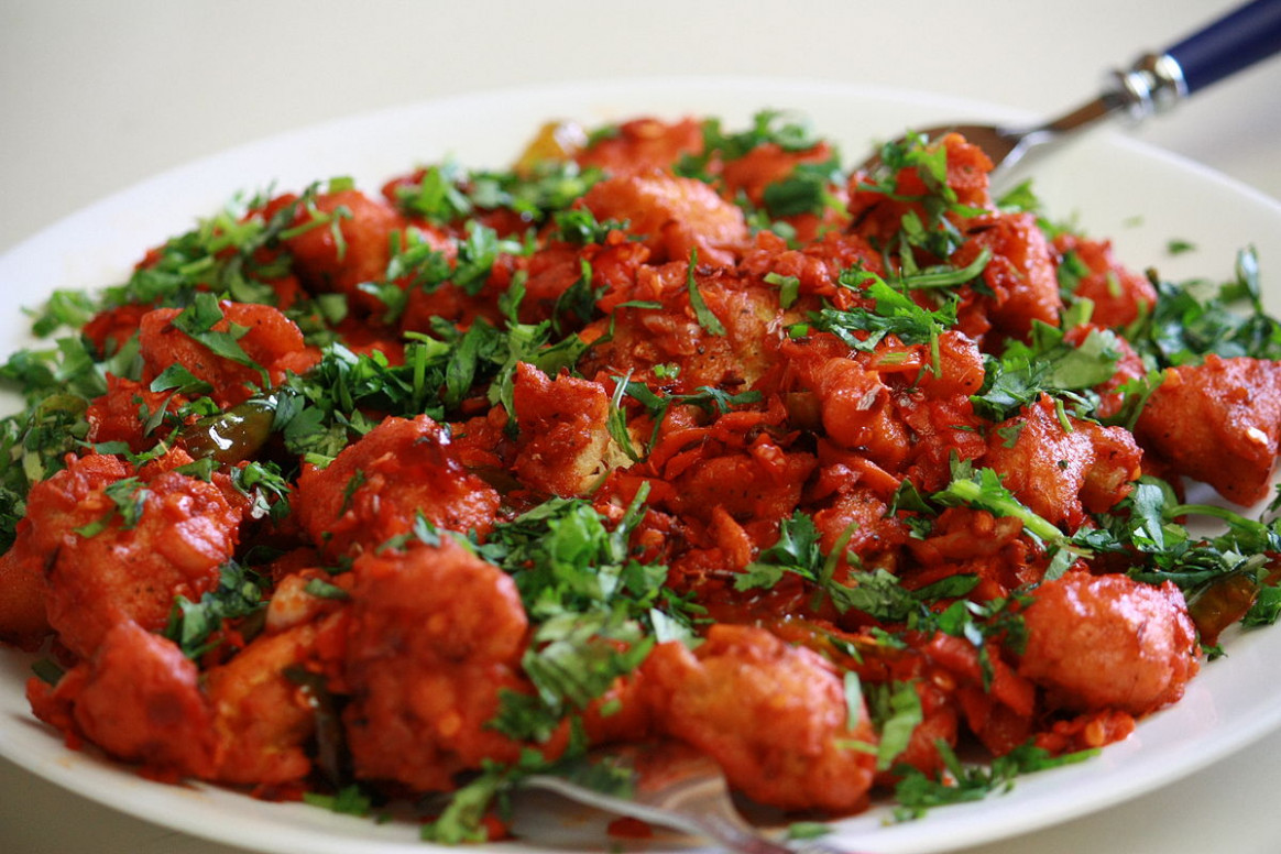 Chicken 65 - Wikipedia - recipes of indian food
