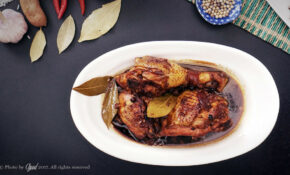 Chicken Adobo – Chicken Recipes Delicious
