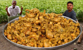 Chicken Afghani Recipe | Afghani Chicken Gravy | Eid Special ..