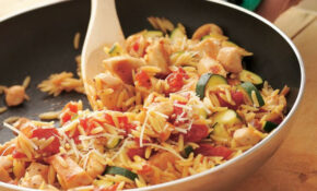 Chicken And Orzo Supper Recipe – BettyCrocker