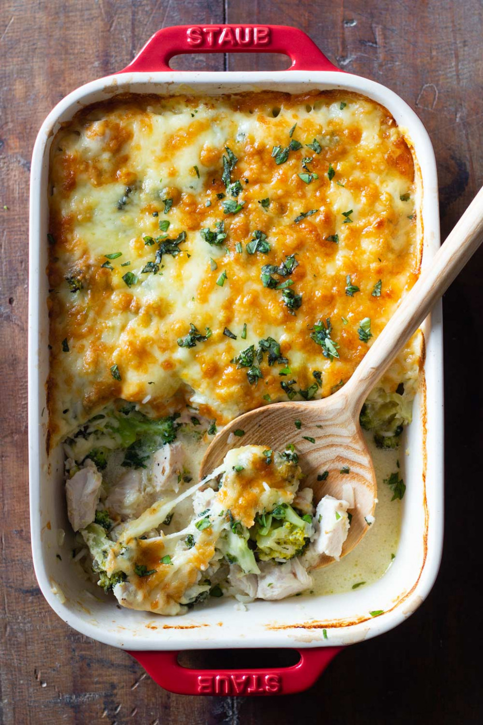 Chicken And Rice Casserole - chicken recipes with rice