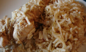 Chicken Biryani By Hafees – Chicken Recipes Rice