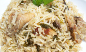 Chicken Biryani – Pasta Recipes Chicken