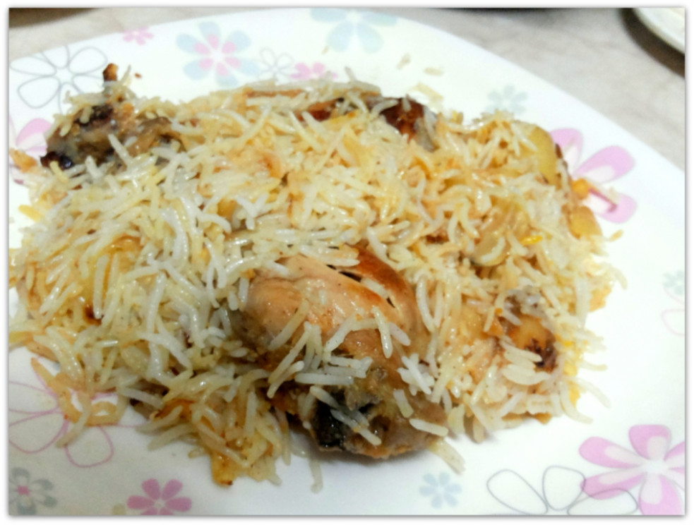CHICKEN BIRYANI RECIPE IN BENGALI PDF - chicken recipes bengali