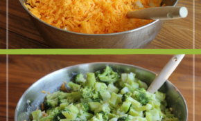 Chicken Broccoli Rice Casserole : Money Saving Mom® – Chicken Recipes That Freeze Well
