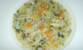Chicken Broth – Chicken Recipes Healthy