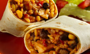 Chicken Burritos Recipe – Chicken Recipes Breast