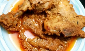 Chicken Chaap — Bengali Style – Flavours10 – Chicken Recipes Bangla