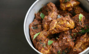 Chicken Chettinad – Chicken Recipes In Tamil