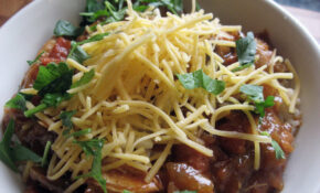 Chicken Chili – Recipes Pre Cooked Chicken