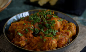 Chicken Chitarnee, An Indian Jewish Recipe – Indian Food Recipes