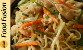 Chicken Chow Mein Recipe By Food Fusion – YouTube – Food Fusion Recipes Youtube