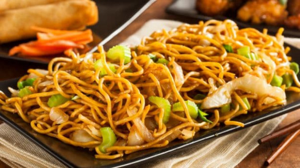 Chicken Chowmein Recipe by Niru Gupta - NDTV Food - recipes of chinese food