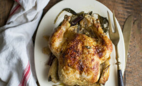 Chicken Cooked In Milk – Jamie Oliver Recipes Chicken Breast