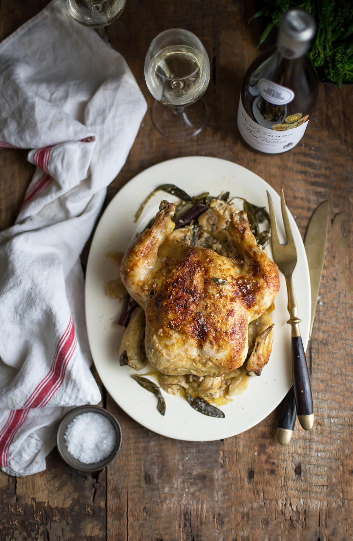Chicken cooked in milk - jamie oliver recipes chicken breast