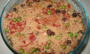 Chicken & Couscous – Recipes You Can Make With Chicken Breast