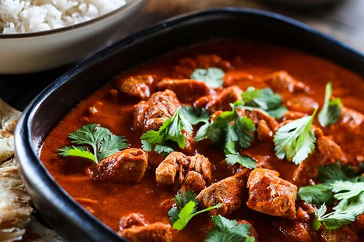 Chicken Curries – A Collection Of Our Best Chicken Curries ..