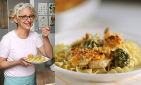 Chicken Divan Everyday Food With Sarah Carey – Recipes Everyday Food